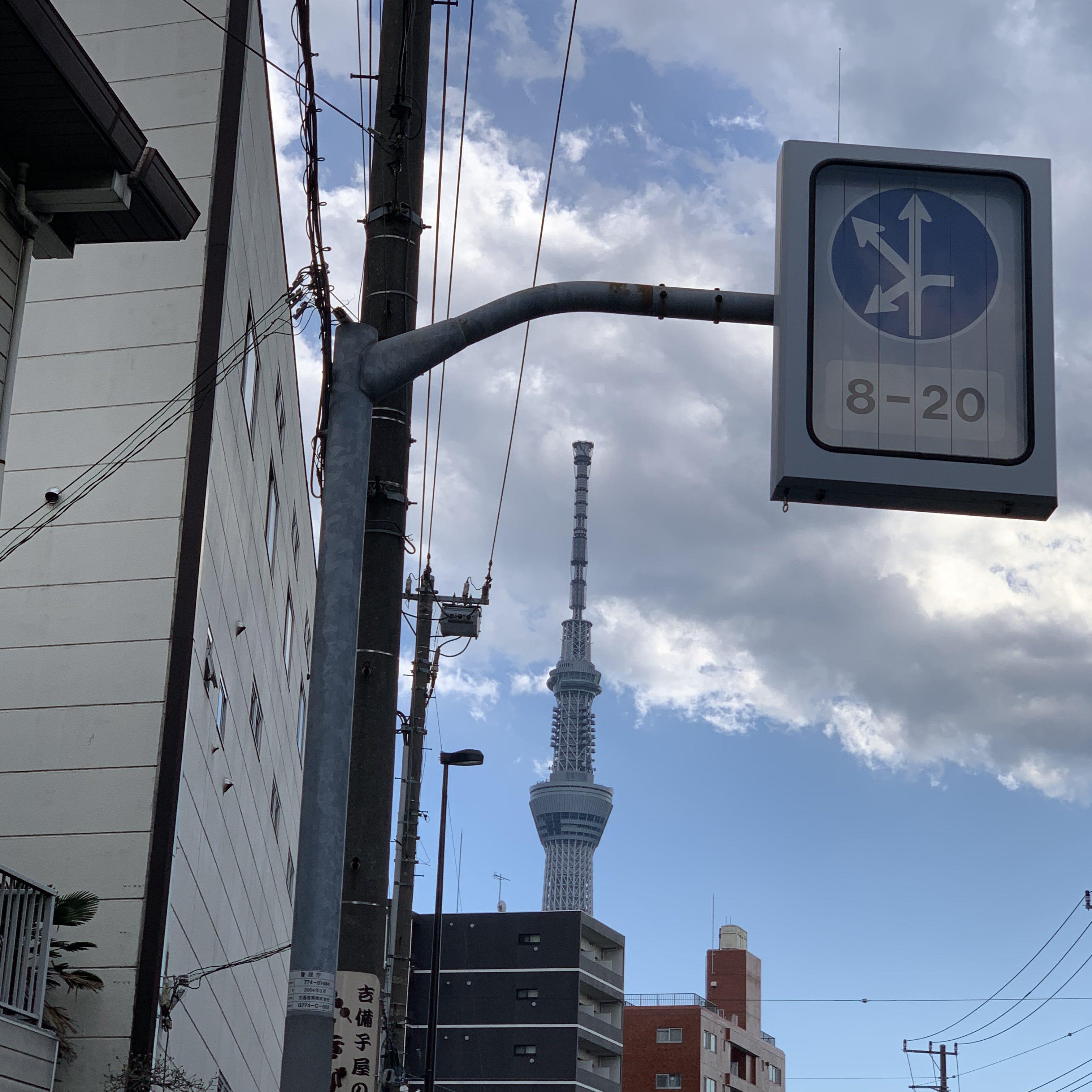 墨田区の癒し系!!