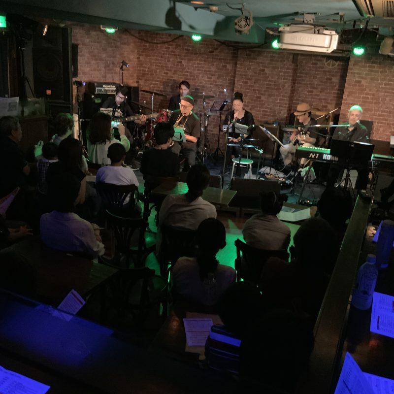 Beat音楽教室 第8回発表会。