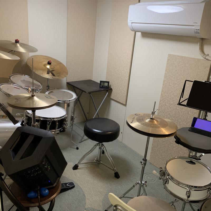 新しいスタジオが完成しました!!
